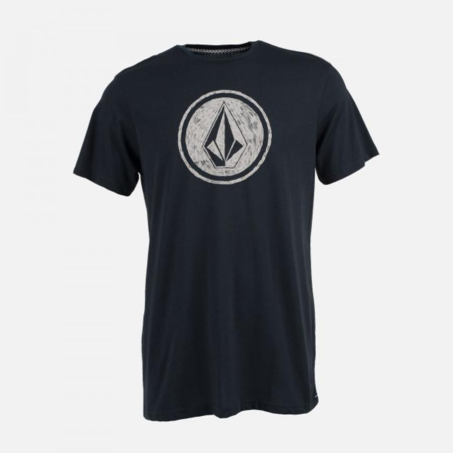 VOLCOM SKETCH KEY S/S TEE IN MENS CLOTHING S/S T-SHIRTS - MENS T-SHIRTS SHORT SLEEVE - T-SHIRTS