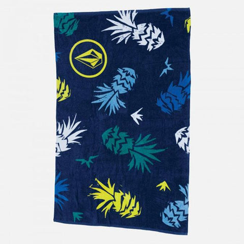 VOLCOM FRICKIN LADA TOWEL IN MISCELLANEOUS BEACH TOWEL - BEACH TOWELS - MISCELLANEOUS
