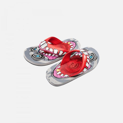 Volcom Vocation Kids Sandals