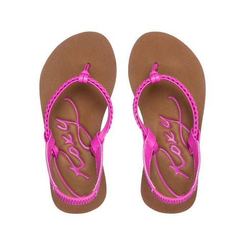 Roxy TW Cabo Toddler Shoes