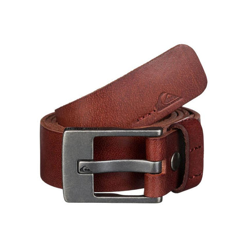 Quiksilver Section Mens Leather Belts