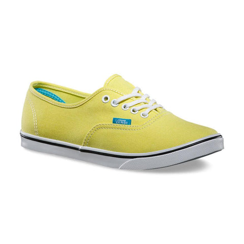 Vans Authentic Lo Pro Womens Skate Shoes