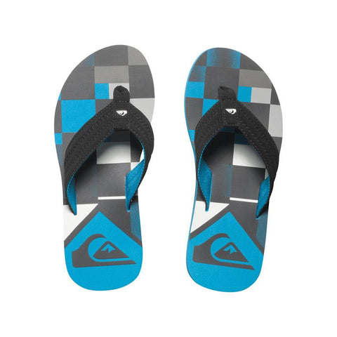 Quicksilver Basis Youth Sandals 2015