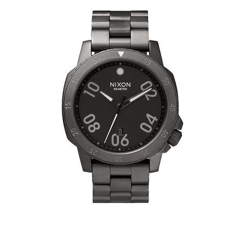 Nixon Ranger Mens Metal Strap Watches
