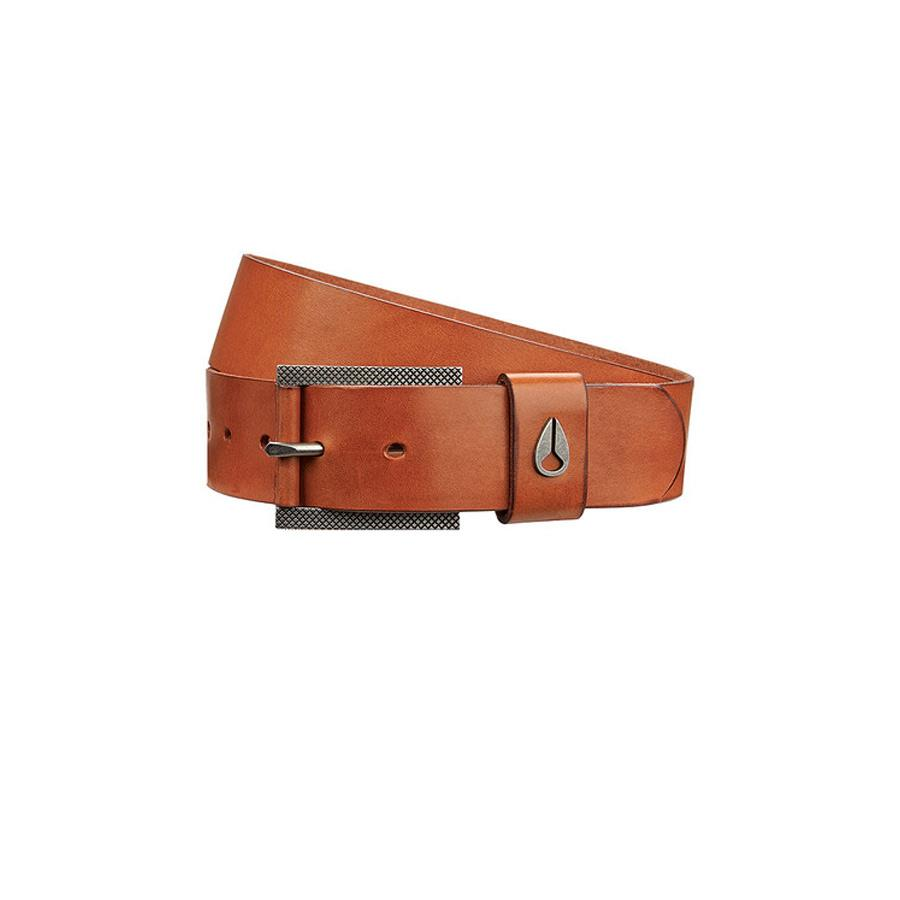 NIXON AMERICANA BELT II MENS IN MENS ACCESSORIES BELTS - MENS LEATHER BELTS - BELTS