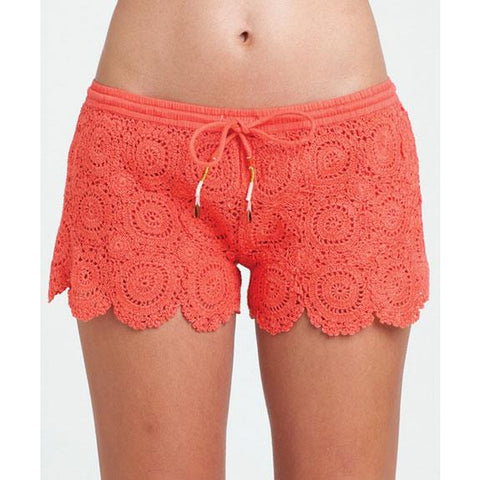 Billabong Coastal Dreamz Womens Fabric Shorts