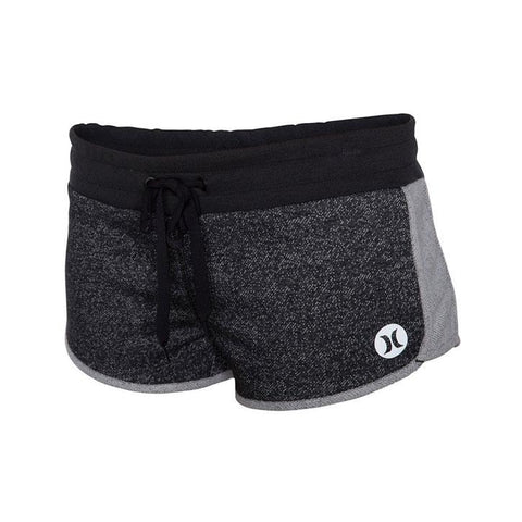 Hurley Dri Fit Fleece Beachrider Womens Fabric Shorts