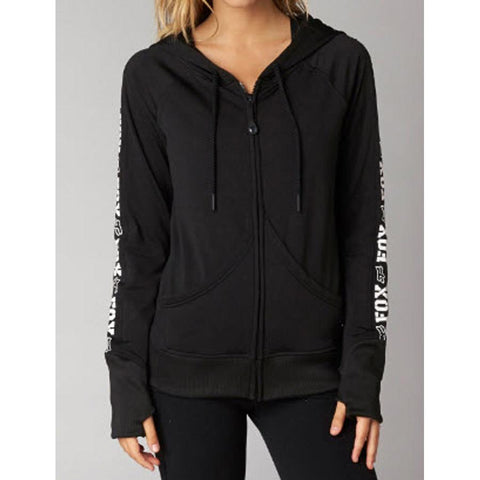 Fox Challenger Womens Zip Hoodies