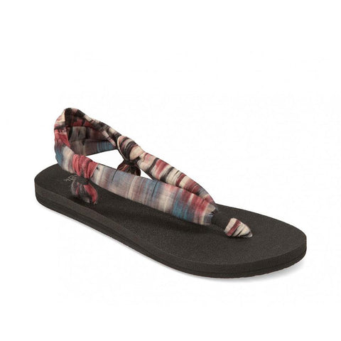 Sanuk Yoga Slingshot Prints Womens Fashion Sandals
