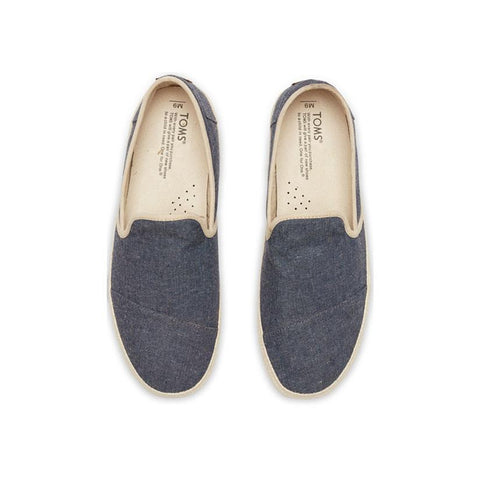 TOMS SABADO IN SHOES MENS LIFESTYLE SHOES - MENS SLIP ON SHOES - MENS LIFESTYLE SHOES