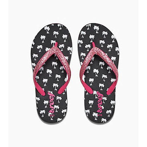 Reef Little Stargazer Prints Kids Sandals