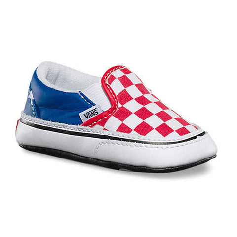 Vans Classic Slip On Infant Shoes