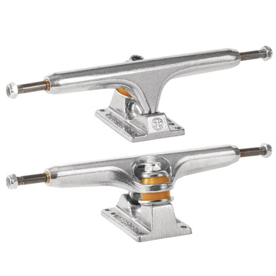 INDEPENDENT STG 11 STANDARD HIGH IN SKATEBOARD TRUCKS - SKATE TRUCKS
