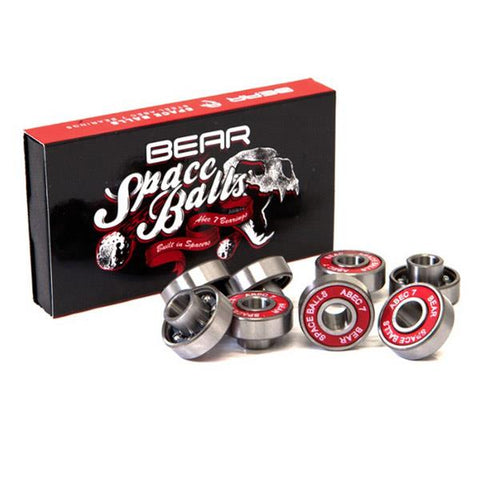 Landyatchz Spaceball Abec 7 Longboard Bearings