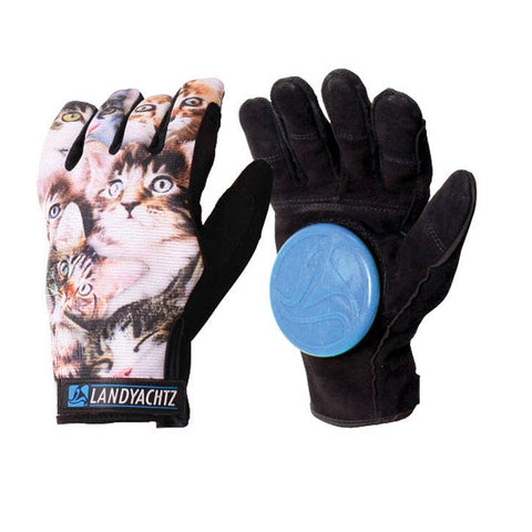 Landyatchz Cat Slide Gloves