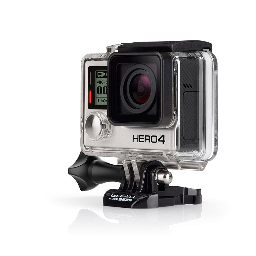 GOPRO GO PRO HERO4 BLACK EDITION ADVENTURE IN CAMCORDERS - GOPRO CAMERA - GOPRO CAMERAS - CAMCORDERS