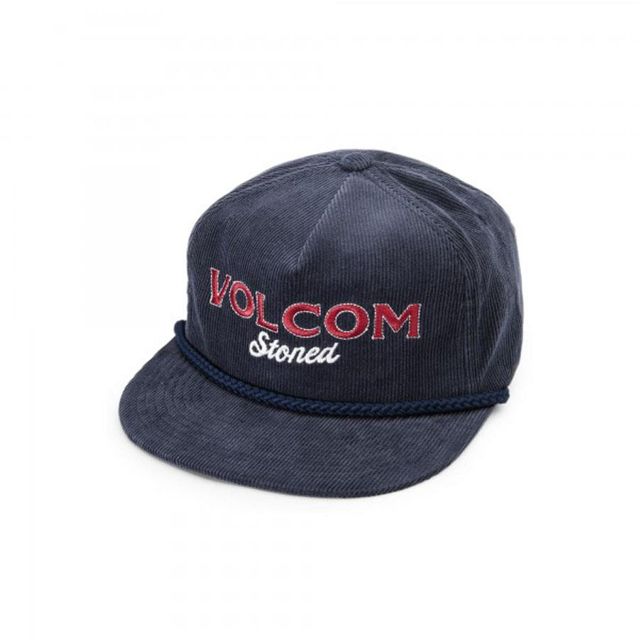 VOLCOM TOASTED HAT IN MENS ACCESSORIES HATS - MENS HATS - HEADWEAR