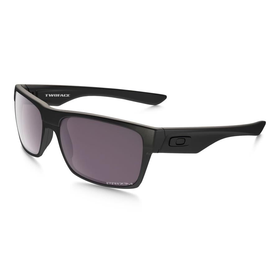 OAKLEY TWO FACE POLARIZED PRIZM IN MENS SUNGLASSES POLARIZED - MENS POLARIZED SUNGLASSES - SUNGLASSES