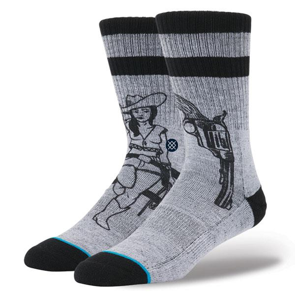 STANCE BUSHLEAGUE IN MENS CLOTHING SOCKS - MENS SOCKS - SOCKS