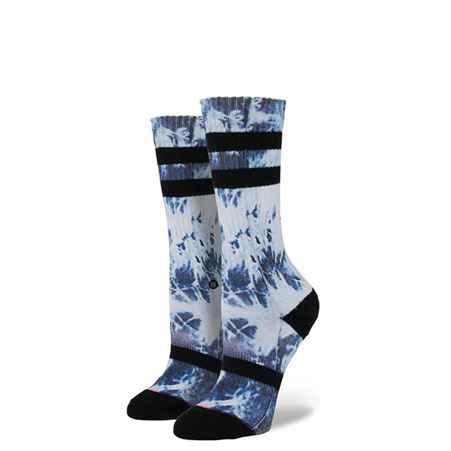 STANCE MONSOON SOCKS IN WOMENS CLOTHING SOCKS - WOMENS SOCKS - SOCKS