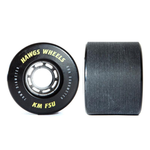 LANDYATCHZ KYLE MARTIN FSU 70MM IN LONGBOARD WHEELS - SLIDING WHEELS - LONGBOARD WHEELS