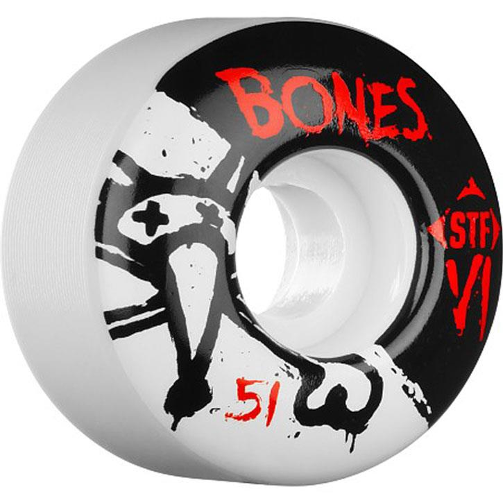 Bones V1 Series 103A Skate Wheels