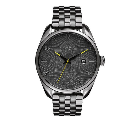 Nixon Bullet Womens Metal Strap Watches