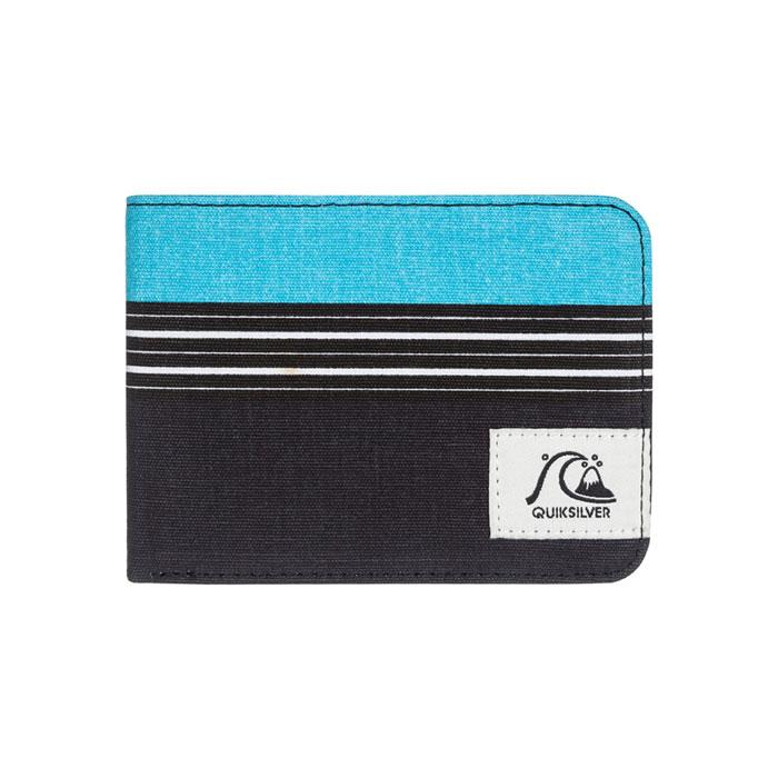 QUIKSILVER ANGLET WALLET IN MENS ACCESSORIES WALLETS - MENS WALLETS - PURSES AND WALLETS