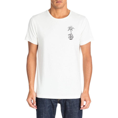 Quicksilver Good Karma Mens Tees