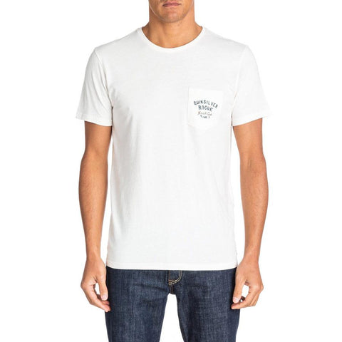 Quicksilver Rouge Mens Tees