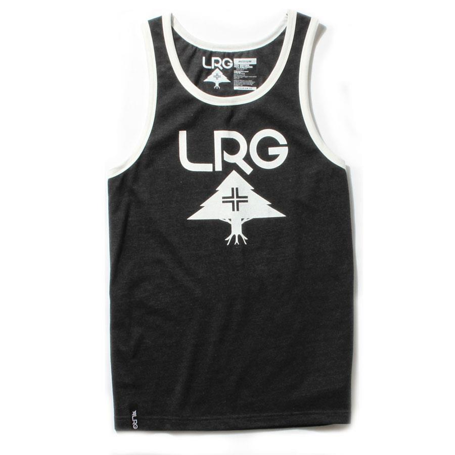 LRG RESEARCH COLLECTION TANK TOP IN MENS CLOTHING TANK TOPS - MENS TANK TOPS AND JERSEYS - T-SHIRTS