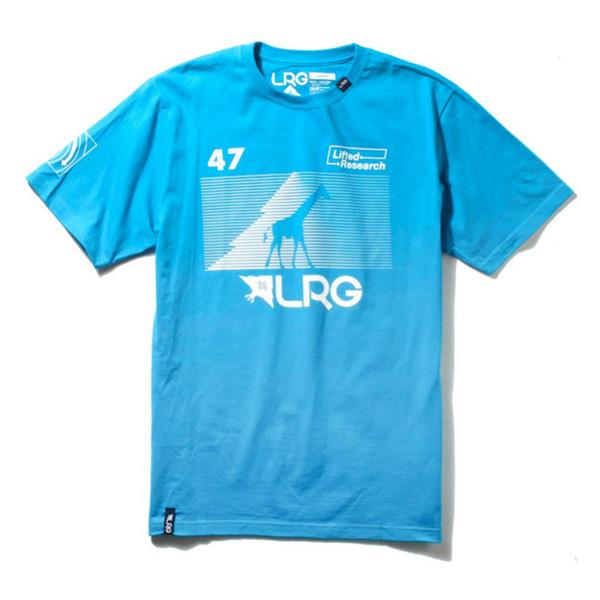 LRG RC MULTI HIT TEE IN MENS CLOTHING S/S T-SHIRTS - MENS T-SHIRTS SHORT SLEEVE - T-SHIRTS