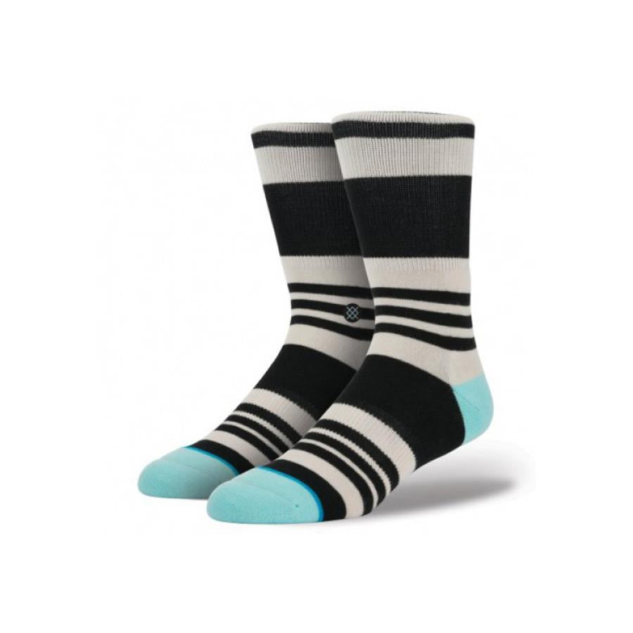 STANCE ALFA IN MENS CLOTHING SOCKS - MENS SOCKS - SOCKS