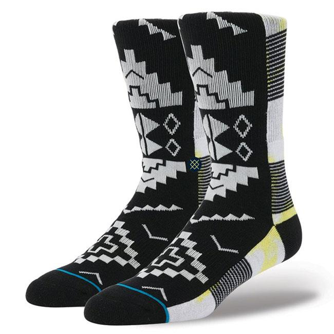 STANCE PACA IN MENS CLOTHING SOCKS - MENS SOCKS - SOCKS