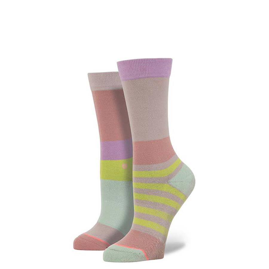 STANCE SIMPLICITY IN WOMENS CLOTHING SOCKS - WOMENS SOCKS - SOCKS