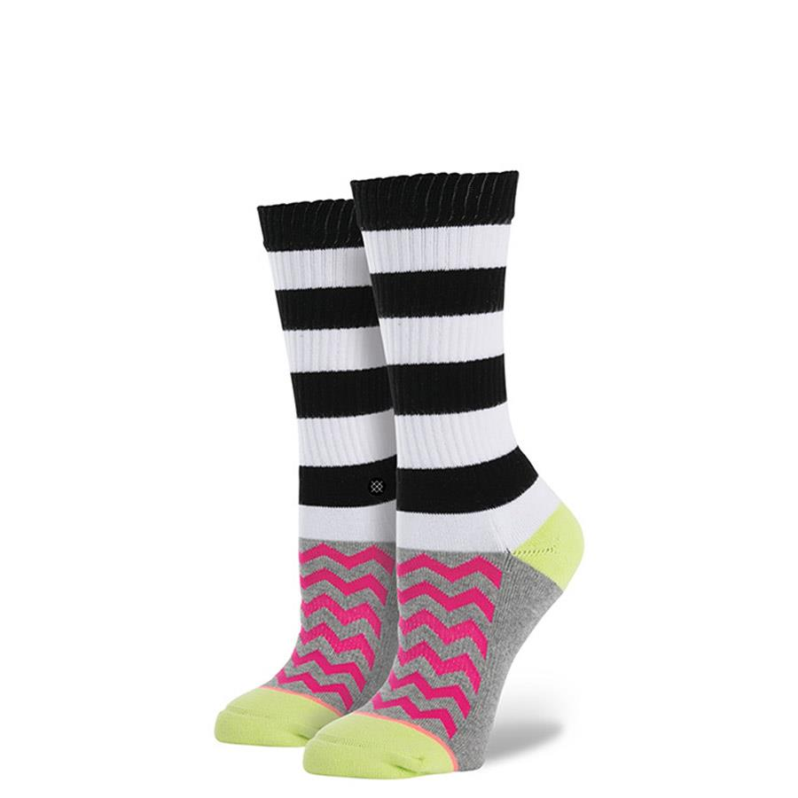 STANCE EVERMORE IN WOMENS CLOTHING SOCKS - WOMENS SOCKS - SOCKS