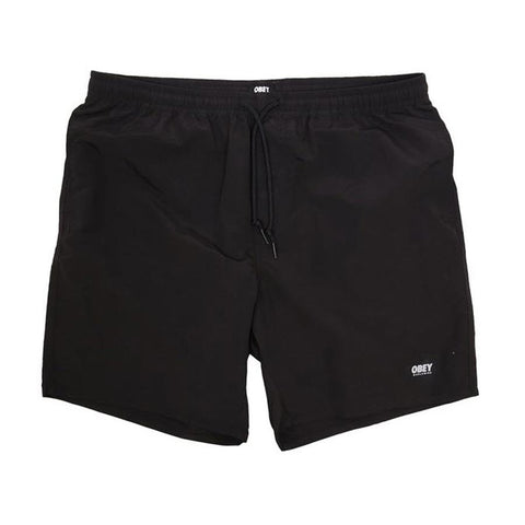 Obey Isle Of Youth Mens Shorts