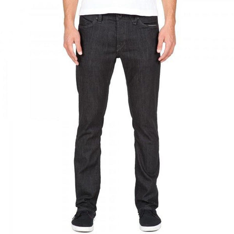 Volcom Vorta Mens Denim Slim Fit Jeans