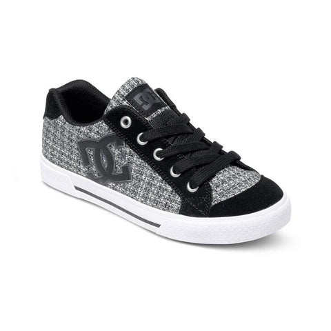 DC Chelsea Womens Skate Shoes