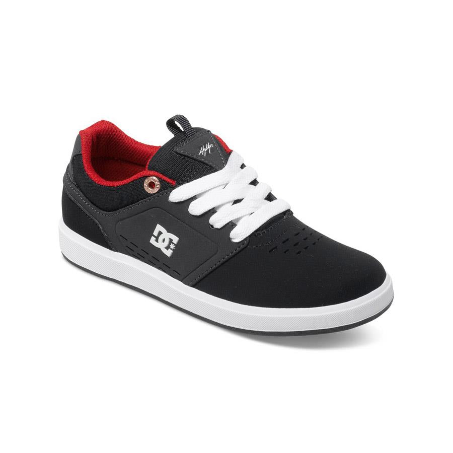 DC Cole Signiture Kids Skate Shoes
