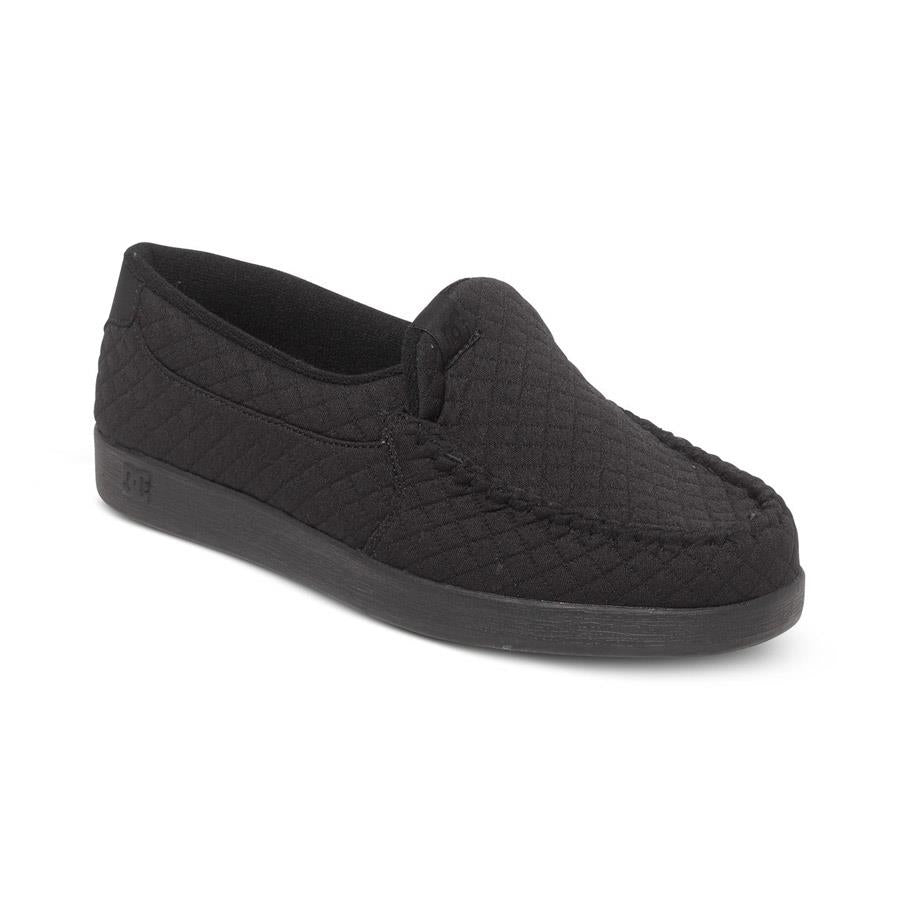 DC Villain TX SE Mens Slip On Shoes