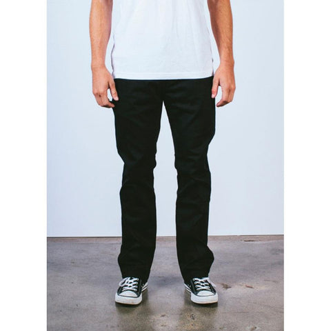 Matrix Gripper Mens Denim Regular Fit Jeans
