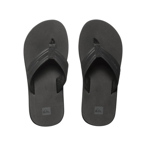 Quicksilver Monkey Wrench Kids Sandals