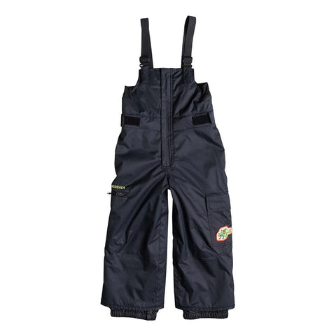 Quicksilver Boogie Boys Snow Bib Pants