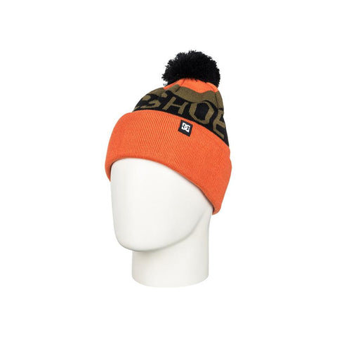 DC Chester Boys Toques