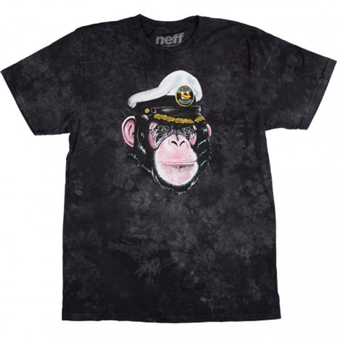 2216498244cfd NEFF FRANK TEE IN MENS CLOTHING S S T-SHIRTS - MENS T-