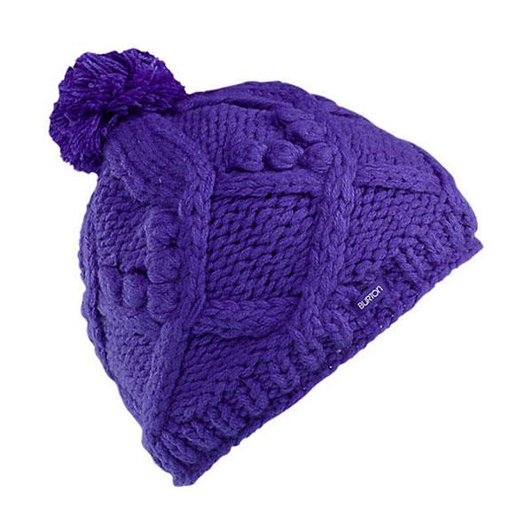 BURTON CHLOE BEANIE GIRLS IN GIRLS 7+ CLOTHING TOQUES - YOUTH TOQUES - TOQUES AND BEANIES