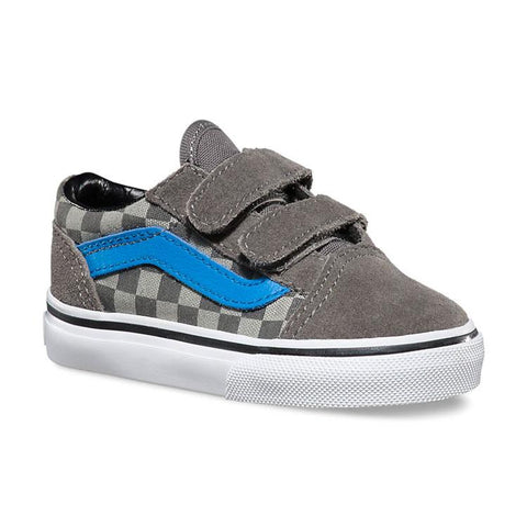 Vans Old School V Toddler Shoes