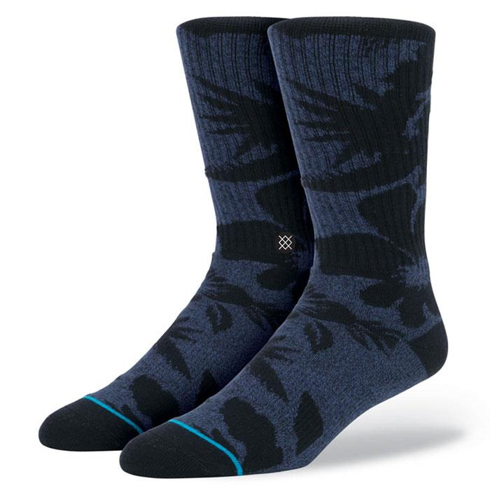 STANCE HARTFORD IN MENS CLOTHING SOCKS - MENS SOCKS - SOCKS