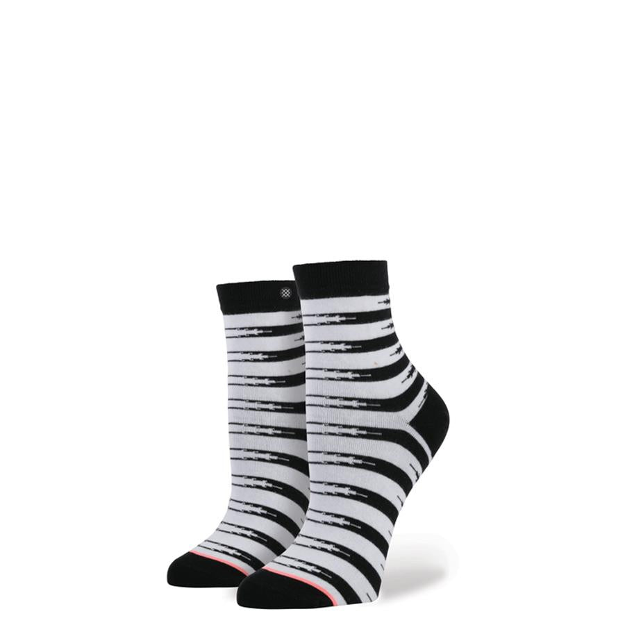 STANCE SQUAW IN WOMENS CLOTHING SOCKS - WOMENS SOCKS - SOCKS